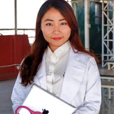 Dr. Tin Su Lwin