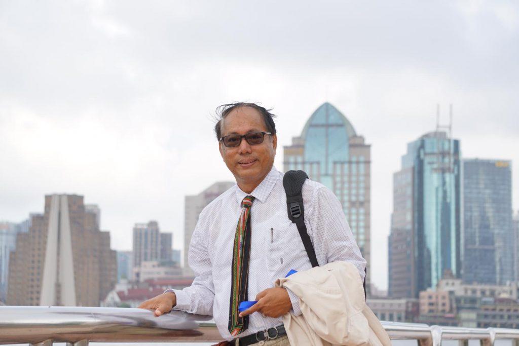 Prof. Chit Soe